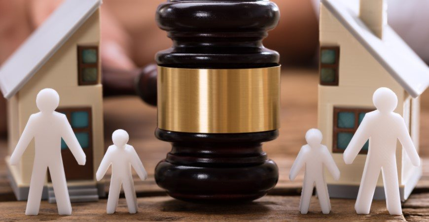 Trabzon Boşanma Davası Avukatı